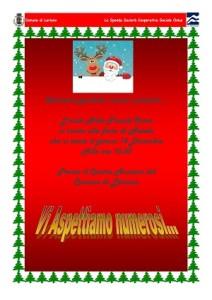 Natale a Lariano